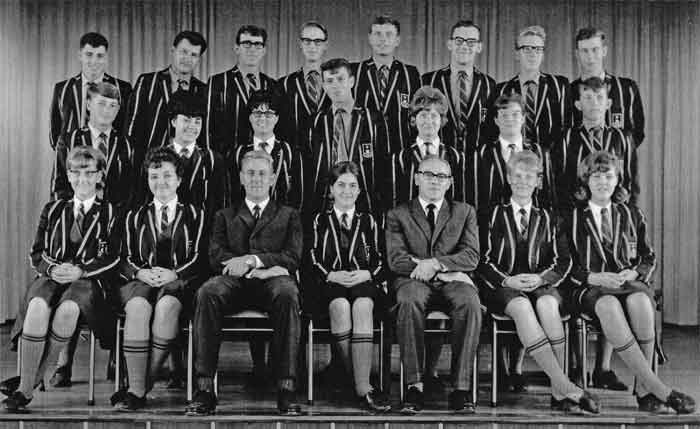 The Class of '66